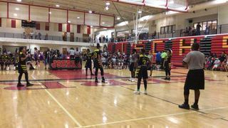 AZ Outliers steps up for 43-34 win over Port City Blue