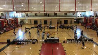 Town & Kon3 defeats Titan Select 14U, 39-13
