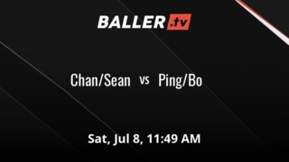 Things end all tied up between Chan/Sean and Ping/Bo