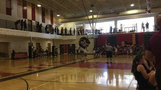 Islanderz Basketball emerges victorious in matchup against NM Dream, 49-29