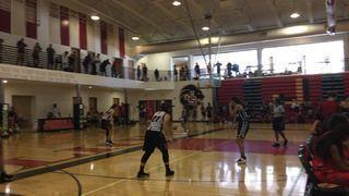 Islanderz Basketball triumphant over EBO Black, 42-26