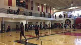 EBO Black steps up for 71-39 win over Colorado Combined