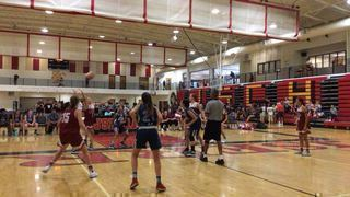 Aus - Queensland - Maroon defeats So Cal Lady Bulldogs, 29-26