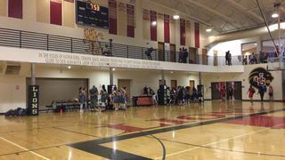 OJBA gets the victory over OC Dream, 46-42