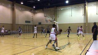 Atlanta Top Flight Elite  defeats Team Carroll/Massey Jones , 52-29