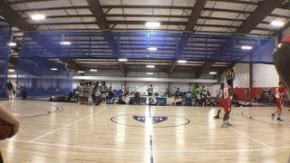The Firm wins 66-61 over Maryland 3D White