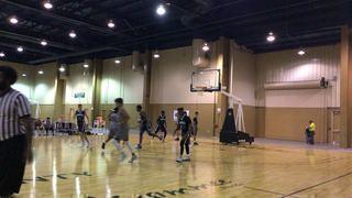 Outlaws  defeats South Florida Disciples, 62-40