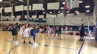 OGP 15U Select Black triumphant over Utah Premier 15s, 58-45