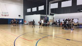 EWE 2018 Black emerges victorious in matchup against NOC Stars, 56-50