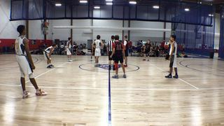 PK Flash with a win over JS Warriors Blue, 94-65