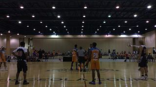 Florida Elite emerges victorious in matchup against LSA GA Elite, 70-26