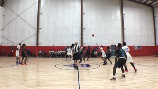 Positive Image picks up the 62-37 win against New Jersey Bulldogs