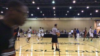 GPI All-Stars 2020  puts down Star Ready  with the 57-28 victory