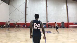 L&L Running Rebels Blue steps up for 63-56 win over East Coast Power - Mason