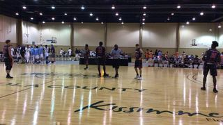 Hoops 360  getting it done in win over South Florida Disciples, 52-35