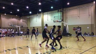 Florida Xclusive Elite defeats Heart N Hustle  , 62-46