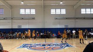 Mokan Elite defeats Playaz Basketball Club, 53-52