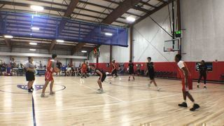 Maryland 3D Red defeats JS Warriors Gold, 56-44