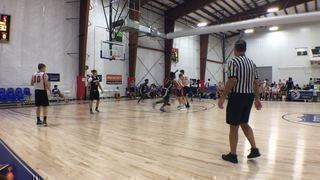 Jersey Force Elite defeats PK Flash , 82-51