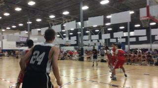 BYC Elite 17s defeats Big Red, 59-56