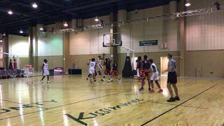 WGN Tigers 2020  defeats Houston Fast Breakers , 49-42