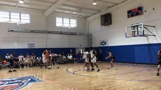 Mac Irvin Fire victorious over Mokan Elite, 77-58