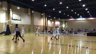 Miami Running Rebels  picks up the 80-57 win against Washington Co Bullets
