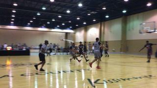 Hoops 360  wins 61-54 over Outlaws