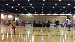 Florida Elite defeats Florence International Bball Assoc , 66-47