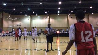 Florence Int'l Bball Assoc  emerges victorious in matchup against Star Ready , 53-44