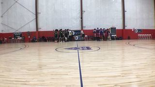 HoopDreamz Blue (PA) puts down Central Jersey Jammers with the 81-77 victory