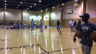 UIC5 2018  defeats South Florida Disciples, 67-54