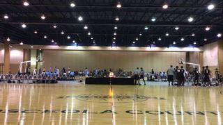 Suns Team Harris  steps up for 76-60 win over ATL ShowStopperz