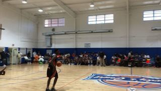 Meanstreets 81 Mac Irvin Fire 69