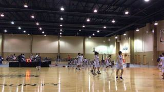 Miami Running Rebels   wins 63-58 over VA Clippers