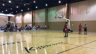 Florence International Bball Assoc  wins 77-60 over Nebraska Bobcats