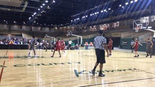 FL Raptors Elite with a win over DFW Hornets , 57-23