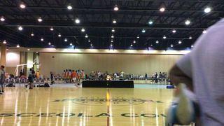 South Florida Sonics wins 81-57 over Elmira Ice Elite