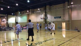CenTex Attack National with a win over TNBA South 15U Kittleson , 45-29