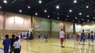 Next Level Arkansas Wings defeats For the Love , 56-47