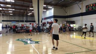 Arizona Wizards 15 puts down San Diego Elite 15 with the 97-52 victory