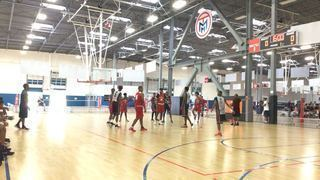 Up N Coming victorious over Gamepoint OC 17u White, 60-46