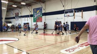 Bay City Basketball 15 with a win over Ball Up Eastvale, 62-56