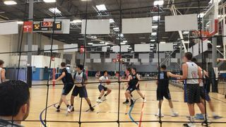 Colorado Chaos D1 Ambassadors 2018 emerges victorious in matchup against TC Cougars 17s, 83-40