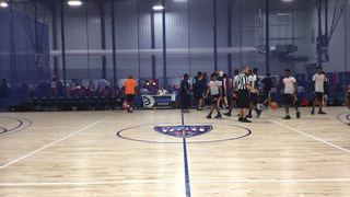 NJ Roadrunners gets the victory over Charm City Crusaders, 75-41