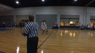 Crown Basketball gets the victory over Boston Warriors Elite, 72-52