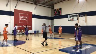 BTI All-Stars 2020 emerges victorious in matchup against Chaos SD, 75-20