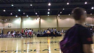 GPI All-Stars 2020  victorious over Florence Int'l Bball Assoc , 65-36