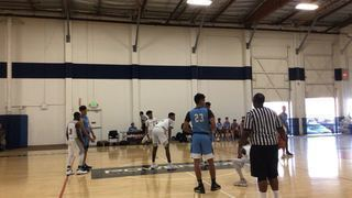 California Assault gets the victory over Palo Alto Flight 17, 59-53
