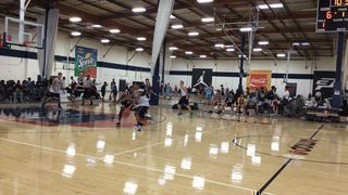 SoCal Future puts down Blue Chip Nation Elite Platinum with the 59-53 victory